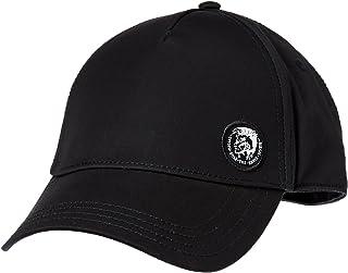 Diesel Unisex-Adult's Cindi-MAX HAT, Black 02