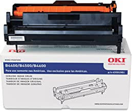 OKI43501901 - Oki Image Drum for B4400 and B4600 Series Printers