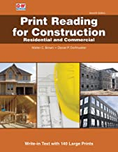 Print Reading for Construction: Residential and Commercial PDF