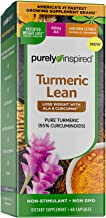 Purely Inspired Purely Inspired Turmeric Lean 60ct US, 60 Count
