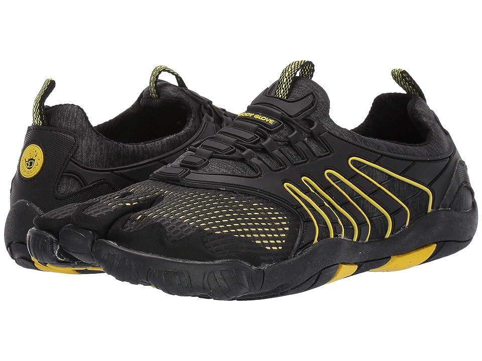 Body Glove 3T Hero (Black/Yellow) Men