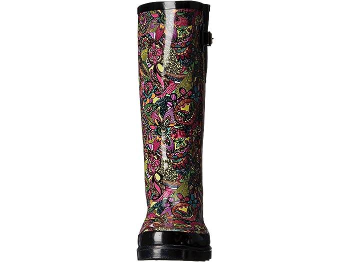 Sakroots Rhythm Rainbow Spirit Desert Boots