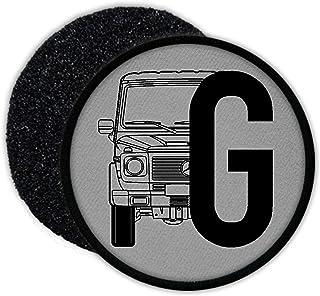 Copytec G Klasse Wolf Modell gl Wagen 250 GD Geländewagen Puch W 461 Bundeswehr #32580