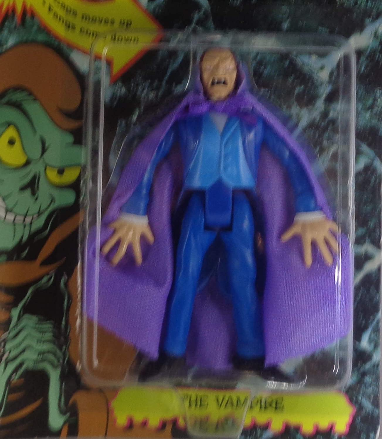 Tales From the Cryptkeeper  The Vampire