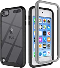 Sponsored Ad - iPod Touch 7 Case Touch 6 Case Touch 5 Case, Re-sport Shockproof Dustproof Anti-Scratch Full Body Protectiv...