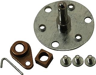 Hotpoint Ariston Creda Tumble Dryer Drum Shaft Kit V4 Part Number C00113038