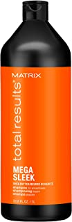 Best matrix sleek shampoo Reviews