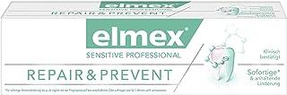 elmex Zahnpasta SENSITIVE PROFESSIONAL Repair & Prevent, 1 x 75 ml - Zahncreme für schmerzempfindliche Zähne