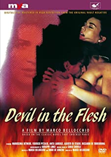 Devil in the Flesh by Claudio Botosso