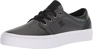 DC Shoes Boys Shoes Boy's 8-16 Trase Se Shoes Adbs300264