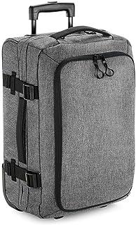 BagBase Unisex Escape Carry-On Wheelie Bag