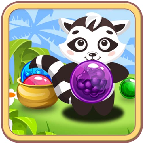 Shoot Bubbles - Free Pop Crush and Blast Match 3 Saga Game