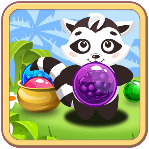 Shoot Bubbles - Free Pop Crush and Blast Match 3 Saga Game