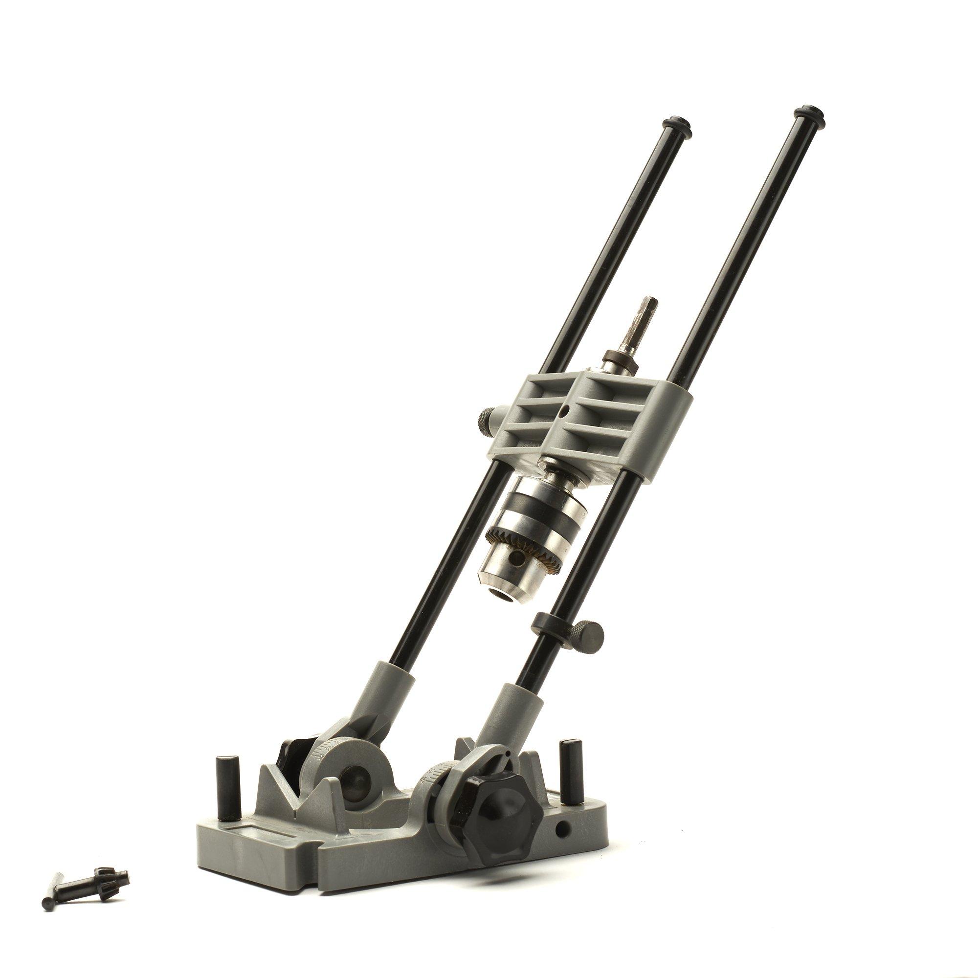 Portable Drill Guide Jig Convert