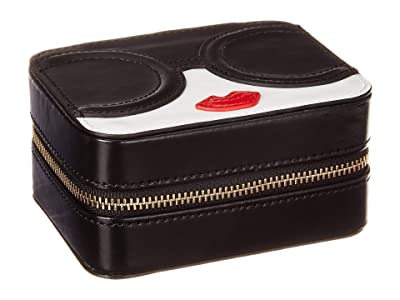 Alice + Olivia Amy Stace Face Jewelry Box (Stace Face) Wallet