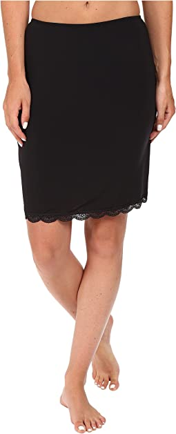 a8a572a1b24d Black. 17. Jockey. No Panty Line Promise Tactel Lace Half Slip. $25.95.  2Rated 2 stars out ...