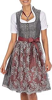 Stockerpoint Damen Dirndl Karissa Kleid für besondere Anlässe