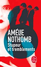 Best stupeurs et tremblements Reviews