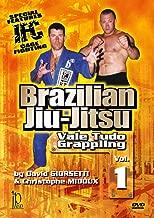 Brazilian Jiu-Jitsu: Vale Tudo Grappling Volume 1