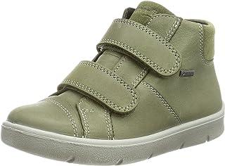 Superfit Ulli Sneaker, GRÜN 7000, 10 UK dziecko