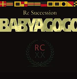 【Amazon.co.jp限定】Baby a Go Go(限定盤)(UHQCD/MQA)(特典:メガジャケ付)