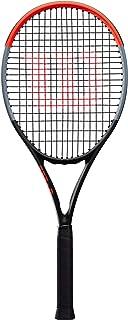Wilson(ウイルソン) 硬式テニスラケット [フレームのみ] CLASH series(クラッシュシリーズ) 100TOUR / 100 / 100L / 108 / 98 / 100UL / 100S ウィルソン