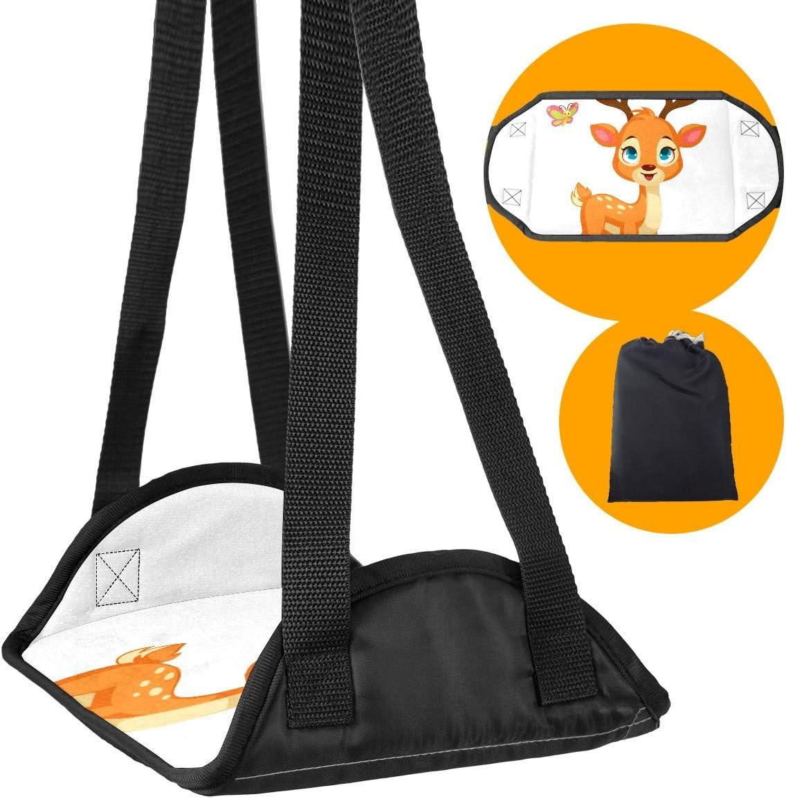 Foot Popular standard Hammock Desk Footrest Max 69% OFF Portable Comfy Bab Hanger,Cute