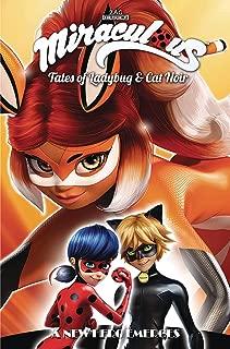 Miraculous: Tales of Ladybug and Cat Noir: Season Two – A New Hero Emerges (Miraculous: Tales of Ladybug & Cat Noir)