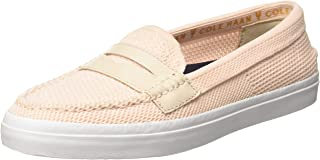 Cole Haan Women's Pinch Weekender Lx Stitchlite Leather Sneakers