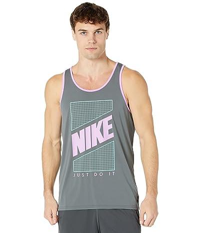 Nike Grid Tank Top