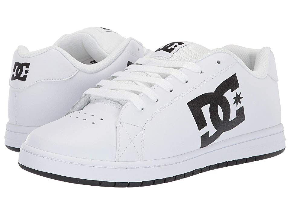 DC Gaveler (White/Black) Men