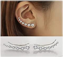Best ear cuffs indian design Reviews