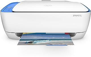 HP DeskJet 3632 All-in-One Printer (Renewed)