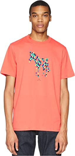 Zebra Regular Fit T-Shirt