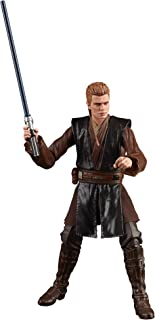 Star Wars The Black Series Anakin Skywalker (Padawan) Toy 15-cm-Scale Star Wars: Attack of the Clones Collectible Figure, ...