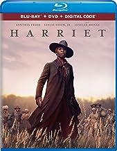 Harriet [Blu-ray]