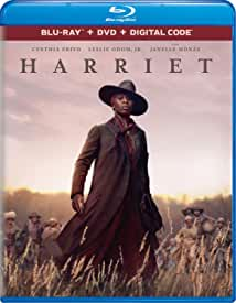 HARRIET arrives on Digital Jan. 14 and on Blu-ray, DVD and On Demand Jan. 28 from Universal Pictures