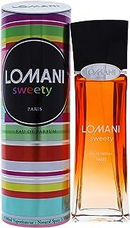 Lomani Lomani Sweety by Lomani for Women 3.3 Oz Eau de Parfum Spray 3.3 Oz