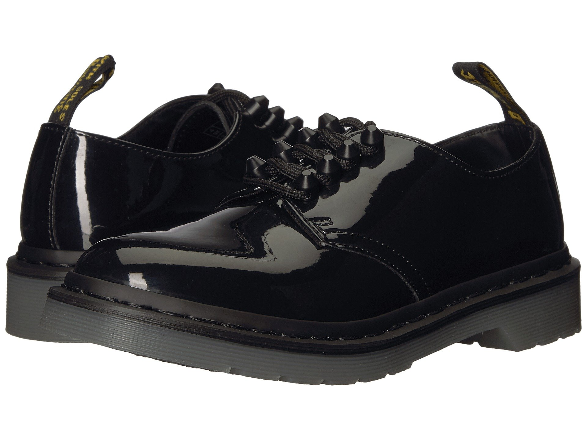 Smiths Stud 4-Eye Shoe Dr. Martens 21lznm2dc