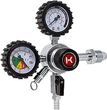 Kegco HL-62N Nitrogen Regulator, 1 Product