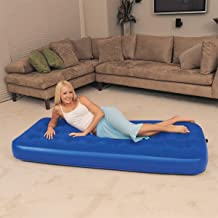 OV Bestway Inflatable Comfort Quest Single Airbed/Mattress