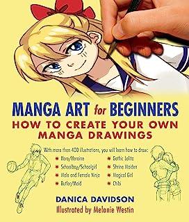 Manga For Art