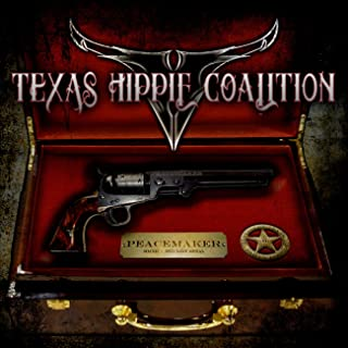Best texas hippie coalition peacemaker Reviews