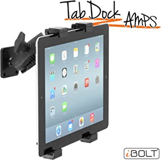 iBOLT TabDock AMPs - Heavy Duty Drill Base Mount for All 7