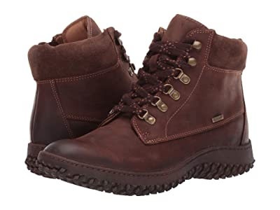 Sofft Amoret Waterproof (Sable/Earth Brown Cascade/Oiled Cow Suede) Women