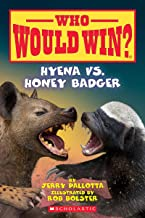 Hyena vs. Honey Badger (Who Would Win?) (20)