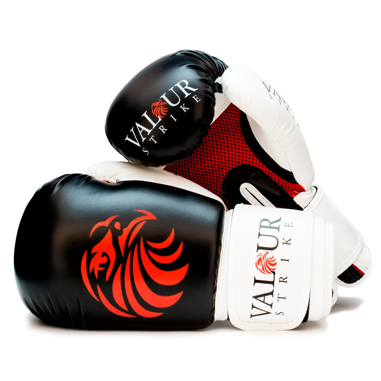 Valour Strike Boxing Gloves for Men Women Ladies Juniors /& Kids Pro Boxing Training Gloves for Sparring in Kickboxing MMA Muay Thai or Boxercise Training Glove ounce set to 16oz 14oz 12oz 10oz 8oz 6oz or 4oz