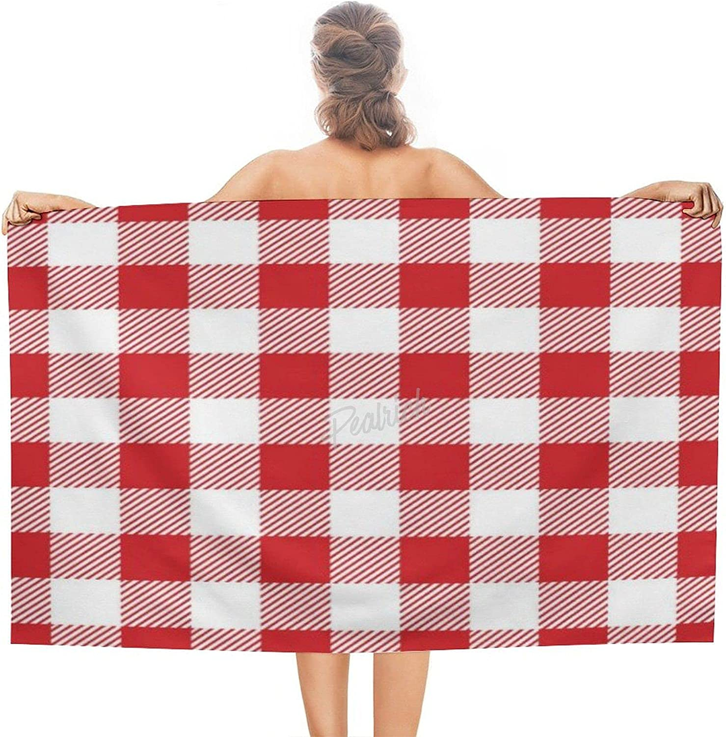Beach Max 80% OFF Towel - Sand Free Absorbent Quick Buffalo Dry C Classic 67% OFF of fixed price
