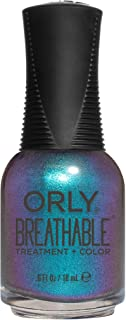Orly Breathable Nail Polish Holiday 2018 Collection - Choose Your Color (2010000 - Freudian Flip)