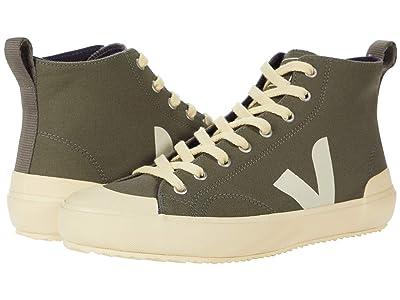 VEJA Nova-HT (Khaki/Butter/Sole) Shoes